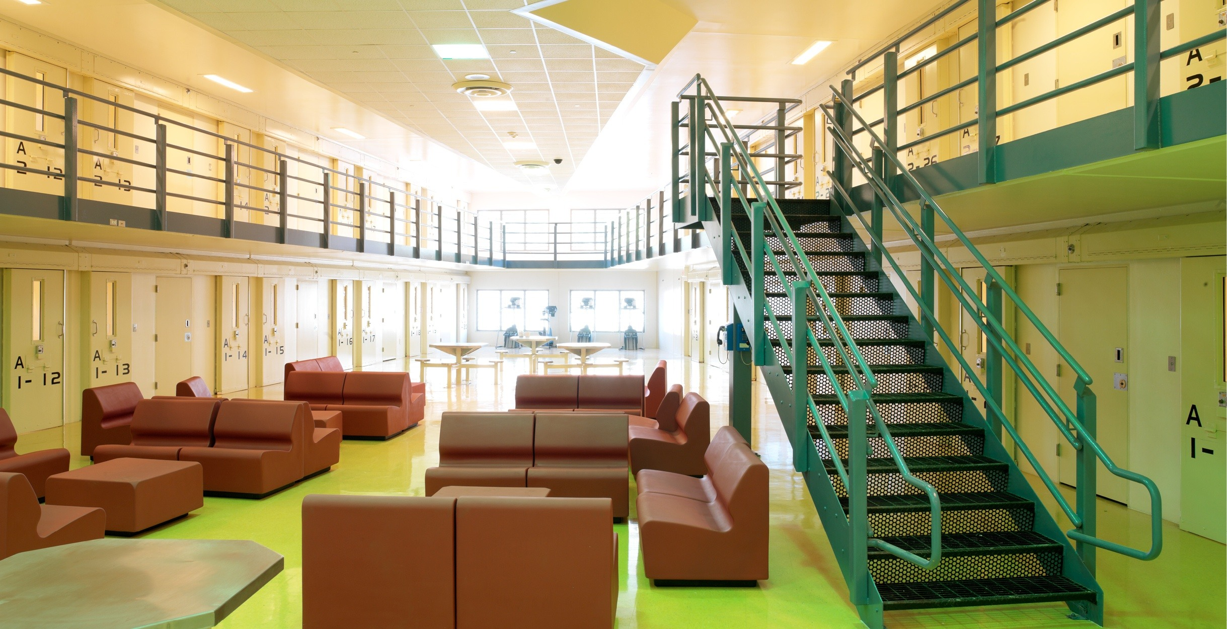 Middlesex County House Of Correction Expansion Stv