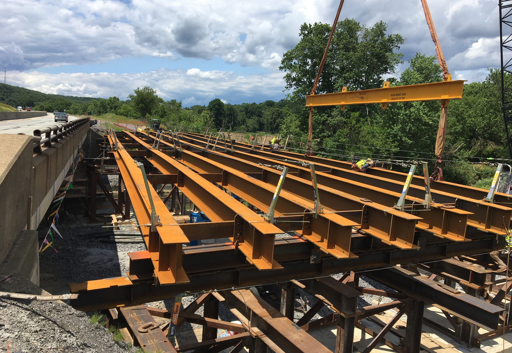 PTC Accelerated Bridge Construction